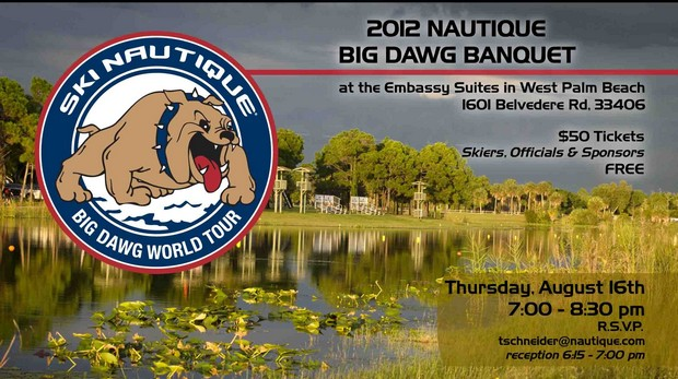 2012 Big Dawg Banquet