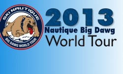 2013 Nautique Big Dawg World Tour Stops