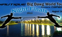 Nautique Big Dawg World Tour Finals 2013