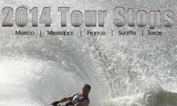 2014 Nautique Big Dawg World Tour