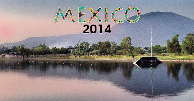 Nautique Big Dawg World Tour Mexico 2014