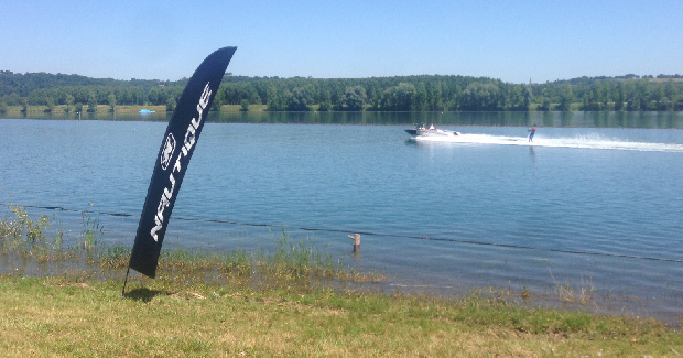 Nautique Big Dawg World Tour Europe 2014